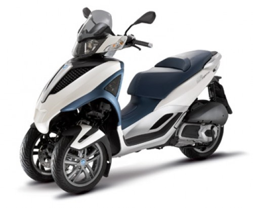 Piaggio MP3 Yourban 300 ie RL