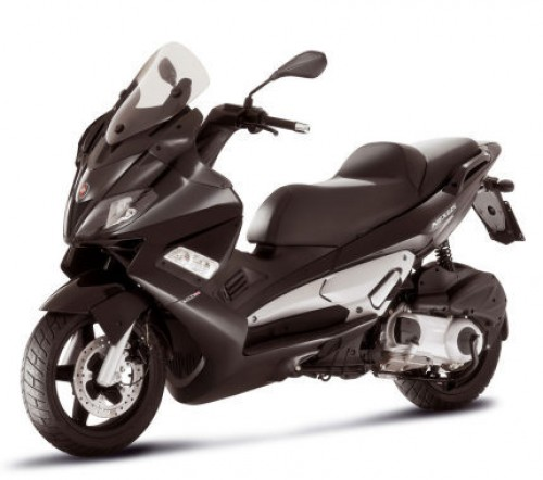 Gilera  Nexux 125 ie